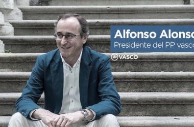 PP y Ciudadanos, de la mano a las elecciones del País Vasco con el rechazo de Alfonso Alonso
