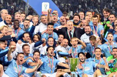 source photo: twitter Lazio