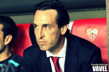 """Emery: """"Necesitamos el Sevilla de los grandes momentos"""""""