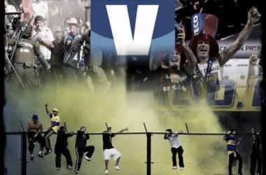 La crisis del fútbol argentino