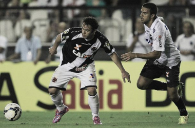Foto: Marcelo Sadio/Vasco