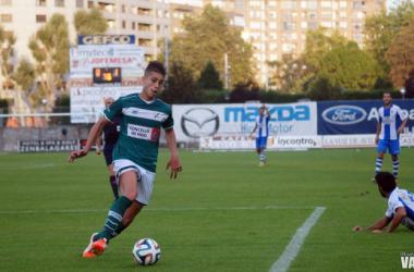 Continúan las novedades en el Coruxo FC