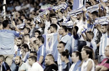 El Málaga ya cuenta con 14.000 abonados y va en busca de los 20.000