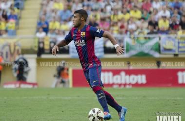 FC Barcelona - Villarreal: puntuaciones del Barcelona, jornada 21 Liga BBVA