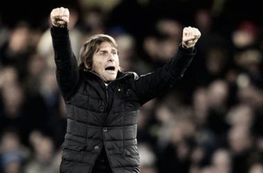 """Antonio Conte: """"Debo tomar la mejor decisión para el club, no para un solo jugador"""""""