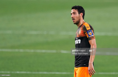 Dani Parejo edging closer to Villarreal move as Valencia launch mass clear-out