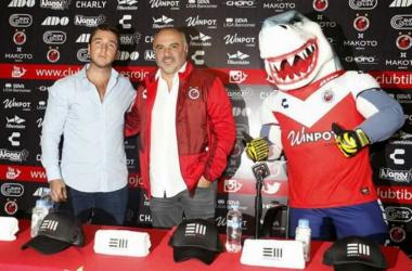 (Foto: Club Tiburones).