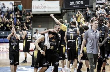 El Iberostar Tenerife consigue su victoria más amplia en ACB