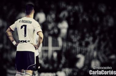 Deportivo - Valencia: puntuaciones del Valenciajornada 21 de Liga BBVA