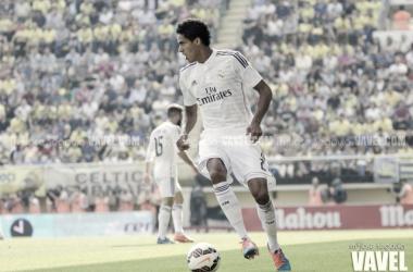 "Varane: ""La temporada no está acabada"""