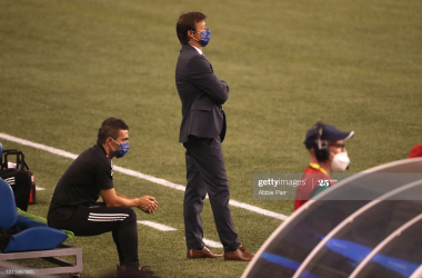 San Jose Earthquakes 0-0 Seattle Sounders: Both teams draw a blank as Rave Greens stay top