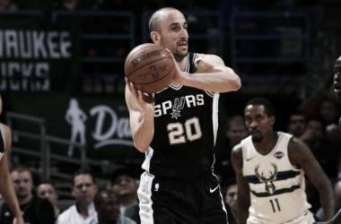 Los Spurs cortan su racha a pesar de un gran Pau Gasol