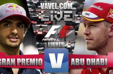 Ferrari y Red Bull, por delante de Mercedes para poner emoción a la clasificación