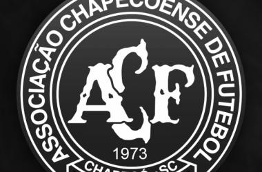 O futebol está de luto // Foto: Facebook Associação Chapecoense de Futebol