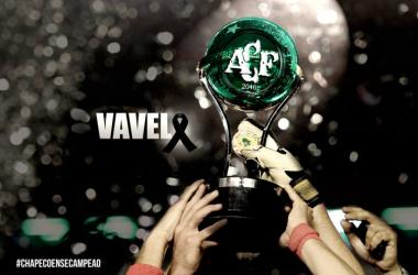 Fotomontaje de VAVEL Brasil