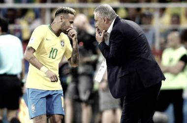 Fuente: Federación brasileña de fútbol
