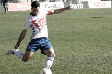 Dani Pichín llega a la Ponferradina para reforzar su parcela ofensiva| Foto: Marca.com