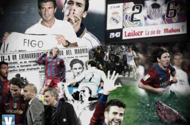 114 años de rivalidad