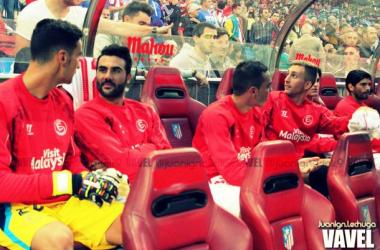 Emery viaja con todo a Alemania