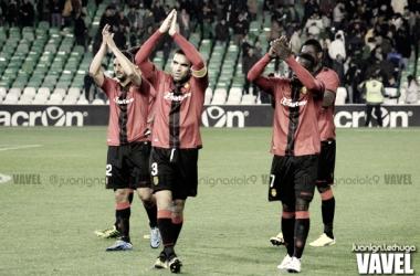 El RCD Mallorca afronta su vuelta a Segunda