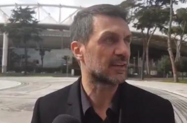 Milan, Elliott vuole portare in società anche Leonardo e Maldini - twitter.com