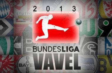 Bundesliga 2013: conquista y reinado europeo