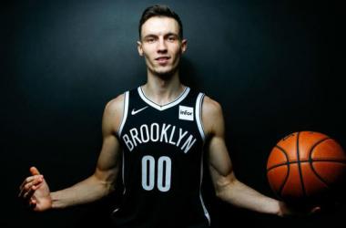 El novato de Brooklyn Nets que juega mejor en las derrotas