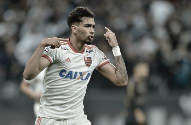 (Foto: Staff Images/ Flamengo)