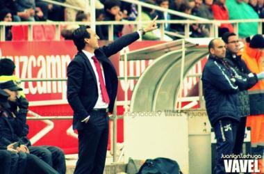 Almería - Sevilla: puntuaciones del Sevilla, jornada 18ª de Liga BBVA