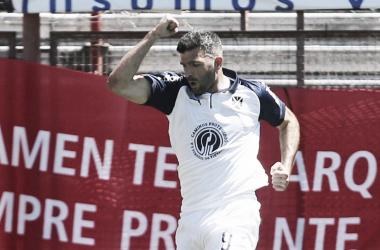 Victoria de Independiente en La Paternal