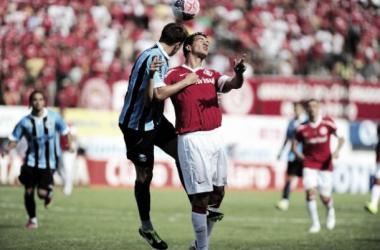 Internacional x Grêmio, Campeonato Brasileiro
