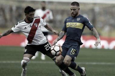Foto: AS de Argentina