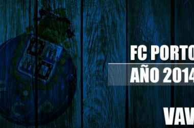 FC Oporto 2014: un año para olvidar en el Dragão
