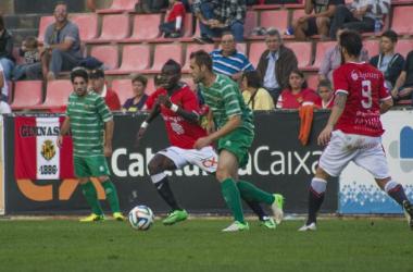 Cornellà y Nàstic buscan encadenar su segunda victoria consecutiva