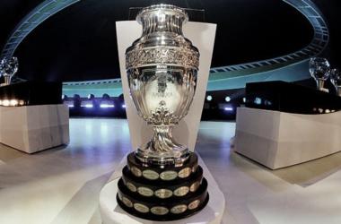 Colombia y Argentina, los elegidos de la Copa América 2020