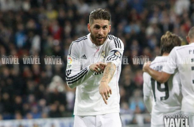 La duda de qué hacer con Ramos