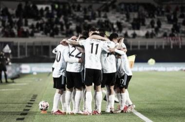 Argentina- Triple fecha en el mes de Septiembre por las Eliminatorias rumbo a Qatar 2022