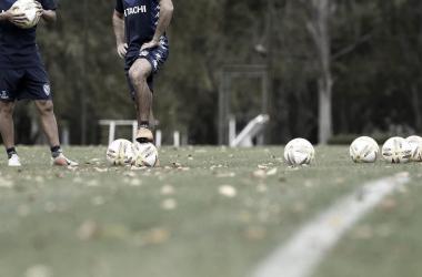 Foto: Vélez Sarsfield