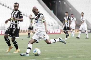 Guiñazu recusa proposta do Cerro Porteño e renova com o Vasco por dois anos