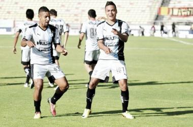 Ronaldo Herrera busca el triunfo ante Tigres //Foto: Gallos Blancos