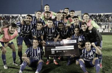 POR UN NUEVO PASE. Godoy Cruz quiere volver a sacar pasaje a los octavos de final de Copa Argentina. Foto: Web