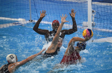 Goals and Highlights USA 8-12 Spain in Men's Water Polo Tokyo 2020