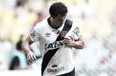 """Kléber deixa futuro no Vasco indefinido: """"Não sei o que vai acontecer"""""""