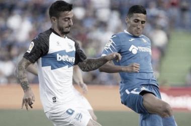 Resumen Alavés 0-0 Getafe en LaLiga 2020