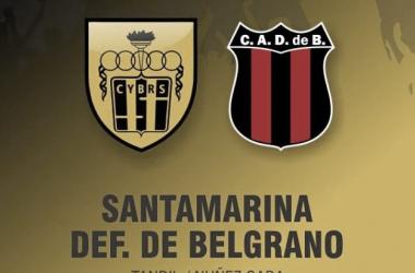 Prensa Santamarina