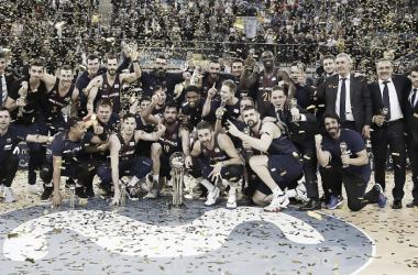 El FC Barcelona rompe la tiranía del Real Madrid en la Copa del Rey
