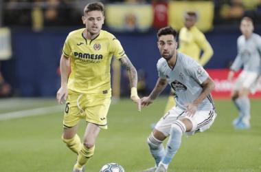Resumen del Celta de Vigo - Villarreal LaLiga 2020/21 (0-4)