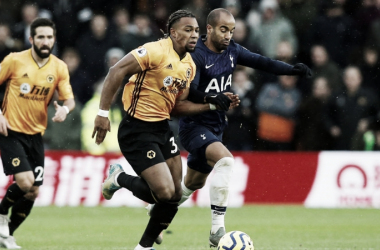 Resumen Tottenham 2-3 Wolverhampton