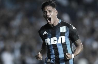 Presidente do Racing confirma acerto entre Atlético-MG e meia Matías Zaracho