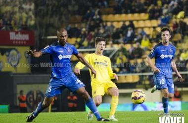 Getafe y Villarreal volverán a verse las caras, ésta vez, en Copa del Rey.